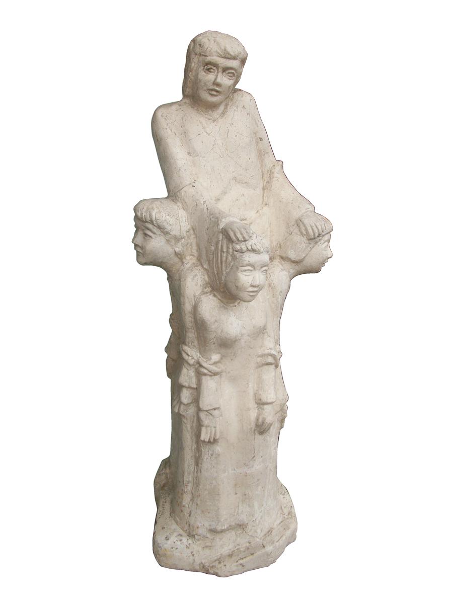 Statua-Sc