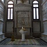 Vasca Battesimale Chiesa S. Francesco